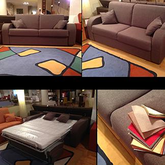 Leforme - Vendita divani e poltrone - Perignano - Pisa - Promozioni